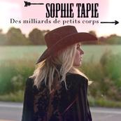 Chérie FM-SOPHIE TAPIE-DES MILLIARDS DE PETITS CORPS