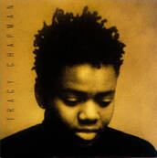 Chérie FM-TRACY CHAPMAN-TALKIN' BOUT REVOLUTION