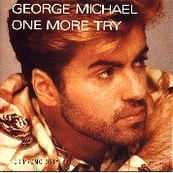 Chérie FM-GEORGE MICHAEL-ONE MORE TRY