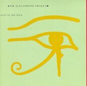 Chérie FM-THE ALAN PARSON'S PROJECT-EYE IN THE SKY