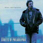 Chérie FM-BRUCE SPRINGSTEEN-STREETS OF PHILADELPHIA