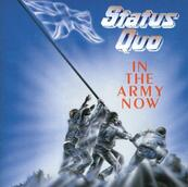 Chérie FM-STATUS QUO-IN THE ARMY NOW