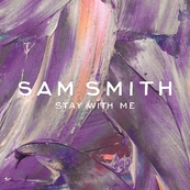 Chérie FM-SAM SMITH-STAY WITH ME