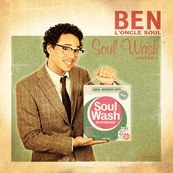 Chérie FM-BEN L'ONCLE SOUL-SEVEN NATION ARMY