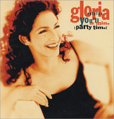 Chérie FM-GLORIA ESTEFAN-YOU'LL BE MINE (PARTY TIME)