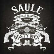 Chérie FM-SAULE & CHARLIE WINSTON-DUSTY MEN