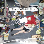 Chérie FM-SIA-CHANDELIER
