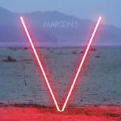 Chérie FM-MAROON 5-SUGAR