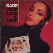 Chérie FM-SADE-YOUR LOVE IS KING