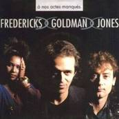 Chérie FM-FREDERICKS GOLDMAN JONES-A NOS ACTES MANQUES