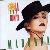 Chrie FM-MADONNA-LA ISLA BONITA