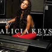 Chérie FM-ALICIA KEYS-NO ONE