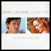 Chérie FM-MARC LAVOINE/CLAIRE KEIM-JE NE VEUX QU'ELLE