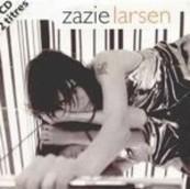 Chérie FM-ZAZIE-LARSEN