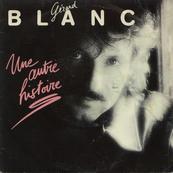 Chérie FM-GERARD BLANC-UNE AUTRE HISTOIRE