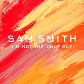 Chérie FM-SAM SMITH-I'M NOT THE ONLY ONE