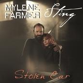 Chérie FM-MYLENE FARMER & STING-STOLEN CAR