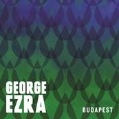 Chérie FM-GEORGE EZRA-BUDAPEST