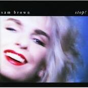Chérie FM-SAM BROWN-STOP
