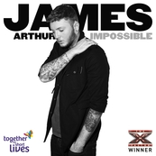 Chérie FM-JAMES ARTHUR-IMPOSSIBLE