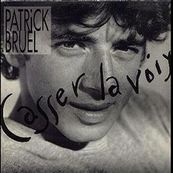 Chrie FM-PATRICK BRUEL-CASSER LA VOIX