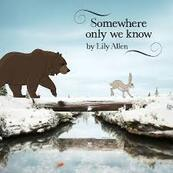 Chérie FM-LILY ALLEN-SOMEWHERE ONLY WE KNOW