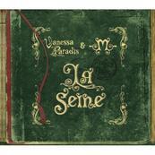 Chérie FM-VANESSA PARADIS & M-LA SEINE