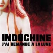 Chérie FM-INDOCHINE-J'AI DEMANDE A LA LUNE