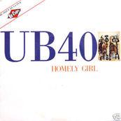 Chérie FM-UB 40-HOMELY GIRL