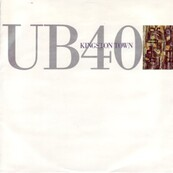 Chérie FM-UB 40-KINGSTON TOWN