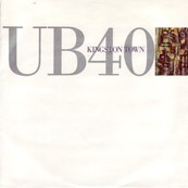 Chérie FM-UB 40-KINGSTON TOWN