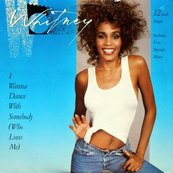 Chérie FM-WHITNEY HOUSTON-I WANNA DANCE WITH SOMEBODY (WHO LOVES M