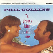 Chérie FM-PHIL COLLINS-A GROOVY KIND OF LOVE