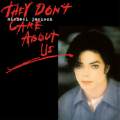 Chérie FM-MICHAEL JACKSON-THEY DON'T CARE ABOUT US