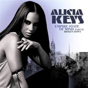 Chérie FM-ALICIA KEYS-EMPIRE STATE OF MIND (PART II) BROKEN DOWN