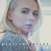 Chérie FM-MADILYN BAILEY-TITANIUM