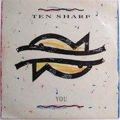 Chérie FM-TEN SHARP-YOU