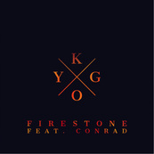 Chérie FM-KYGO FEAT CONRAD SEWELL-FIRESTONE (PIANO ACOUSTIC)