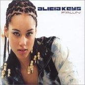 Chérie FM-ALICIA KEYS-FALLIN'