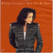 Chérie FM-MICHAEL JACKSON-WILL YOU BE THERE