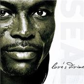 Chérie FM-SEAL-LOVE'S DIVINE