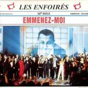 Chrie FM-LES ENFOIRES-EMMENEZ MOI