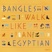 Chérie FM-THE BANGLES-WALK LIKE AN EGYPTIAN