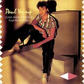 Chérie FM-PAUL YOUNG-COME BACK AND STAY