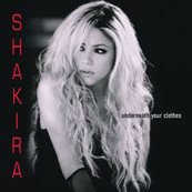 Chérie FM-SHAKIRA-UNDERNEATH YOUR CLOTHES