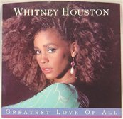 Ch�rie FM-WHITNEY HOUSTON-GREATEST LOVE OF ALL