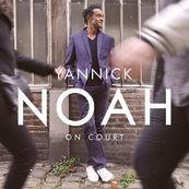 Chérie FM-YANNICK NOAH-ON COURT