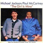 Chérie FM-MICHAEL JACKSON-THE GIRL IS MINE