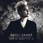 Chérie FM-EMELI SANDE-READ ALL ABOUT IT