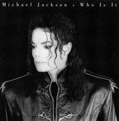 Chérie FM-MICHAEL JACKSON-WHO IS IT